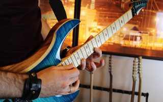 Упражнения для начинающих играть на гитаре. Упражнения для развития техники игры на гитаре