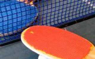Как сделать теннисную ракетку домашних условиях. Home made Table Tennis Blade — Самодельная ракетка