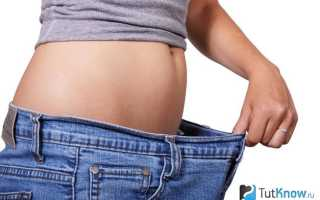 Почему человек резко худеет. Возможные патологические причины резкого похудения