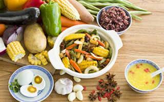 Зимняя диета для похудения. Принципы зимней диеты