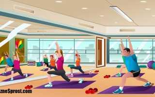 Планируется открытие фитнес клуба. Как открыть фитнес-клуб