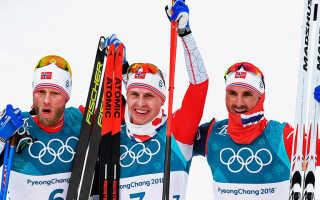 Норвегия рвет всех на Олимпиаде. Дело в препаратах от астмы? Спортсмены-астматики