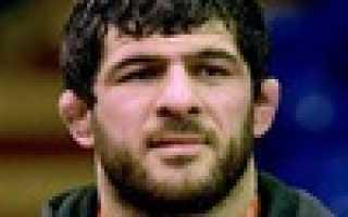 Хаджимурат Гацалов: олимпийский чемпион по вольной борьбе. Хаджимурад гацалов — биография, фотографии