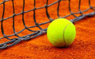Чем полезен большой теннис? Большой теннис для детей польза и вред.