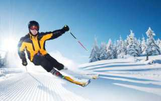 Нанесение парафина на лыжи. Как очистить классические мази от мази»