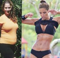 Правила силовой тренировки для похудения. Нужны ли силовые тренировки при похудении