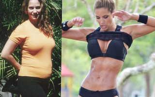 Похудеть с помощью силовых тренировок. Помогают ли силовые тренировки похудеть? Программа силовых упражнений для похудения