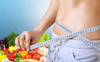Диета овощная и фруктовая. Диета на овощах и фруктах — ваш путь к похудению