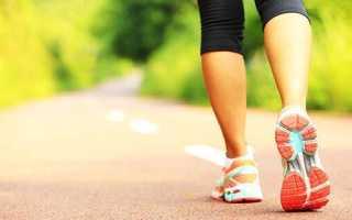 Сколько калорий сгорает ходьбе 1 км. Сколько калорий сжигается при ходьбе