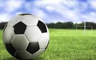 Классификация футбольных мячей. Сколько весит мяч