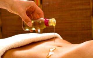 Техника выполнения медового массажа. Массаж и самомассаж живота для похудения: когда нельзя делать