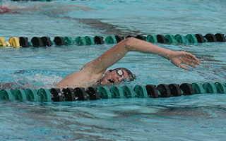 Вольный стиль в плавании имеет второе название. Вольный стиль плавания