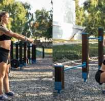 Приседания с собственным весом. Тренировка с собственным весом