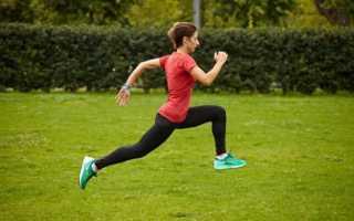Что такое сбу в физкультуре. Специальные беговые упражнения