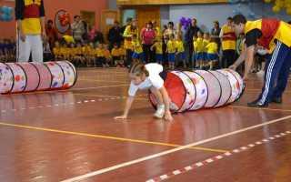 Спортивные игры конкурсы для детей. Спортивные эстафеты для детей