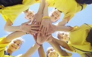 Бизнес план спортивной секции по боксу документ. Как открыть спортивную секцию для детей
