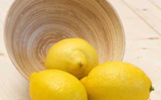 Как лимон сжигает жиры? Сжигает ли лимон жиры.