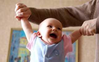 Динамическая гимнастика для младенцев. С чего начать занятия динамической гимнастикой? В каких случаях занятия динамической гимнастикой противопоказаны