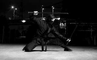 Все секреты Ниндзюцу — «тайное» искусство, состоящее из железного терпения и кровавых тренировок. Как тренируются ниндзя в домашних условиях