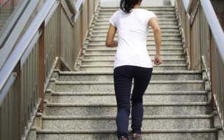 Полезно ли подниматься по лестнице. Польза подъема по лестнице