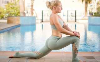 Комплекс упражнений, инструкции и программа тренировки для растяжки ног. Как сделать растяжку ног
