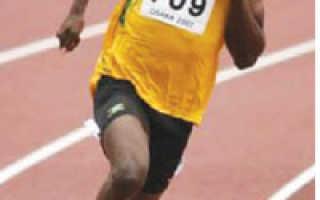 Мировой рекорд 100 метров мужчины 8.99. Где же предел? Основной период трудовой деятельности