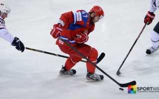 История появления хоккея. Все о хоккее – его история