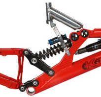 Что такое подвеска велосипеда. Что лучше — купить новый велосипед или проапгрейдить подвеску? Нужна ли на вашем велосипеде подвеска