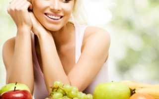 Как правильно питаться весной, чтобы похудеть к лету. Готовимся к теплому сезону: как похудеть к весне
