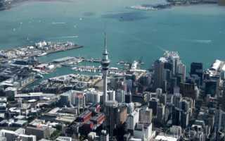 Интересные факты о новой зеландии на английском. 50 самых интересных фактов о Новой Зеландии