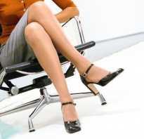 Почему беременным нельзя сидеть нога на ногу? Последствия. Можно ли сидеть беременным нога на ногу