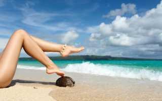 Худые ноги — как сделать толще? Как похудеть в икрах? Полное практическое руководство.