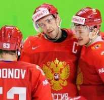 Когда приедет овечкин на чм по хоккею. Вопрос дня: Почему Овечкин не приедет играть за сборную России