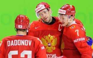 Приедет ли овечкин на чм по хоккею. Вопрос дня: Почему Овечкин не приедет играть за сборную России