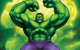 Самый сильный человек в мире за всю историю человечества. Десять самых сильных людей планеты