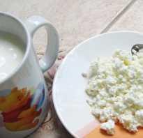 Творожно кефирная диета на 3 дня. Диета на кефире и твороге: меню, рекомендации и отзывы