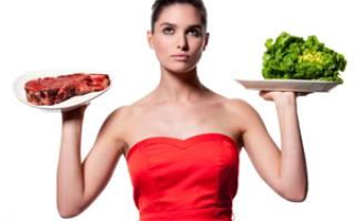 Можно ли похудеть на одном мясе. Преимущества мясной диеты
