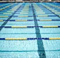 Какой эффект от бассейна. Бассейн: польза для здоровья и фигуры