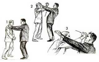 Уроки самообороны для начинающих в домашних условиях. Приемы самообороны без оружия: обзор эффективных легких простых приемов, запрещенных и боевых