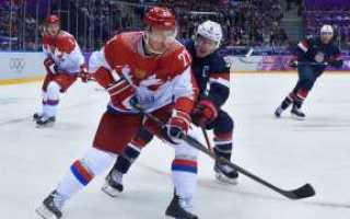 1 декабря день хоккея праздник.