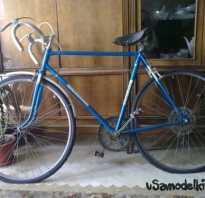 Как сделать крутой велик в домашних условиях. — Усовершенствование велосипеда