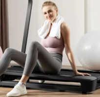 Эффективность беговой дорожки для похудения. Как похудеть на беговой дорожке? Чем хороша беговая дорожка: занятия дома и на улице