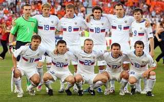 Чемпионы европы по футболу прошлых лет. Чемпионаты Европы по футболу: отстоять титул