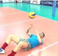 Как научиться хорошо играть в волейбол.