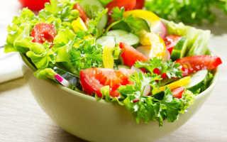 Летняя диета для похудения на 5 дней. Минусы летней диеты для похудения