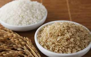 Разгрузочный день на рисе. Отзывы и результаты после рисовой диеты
