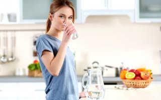 Что пить для того чтобы похудеть. Для похудения что можно пить