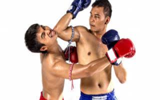 Что выбрать: бокс или тайский бокс? Отличия, правила, плюсы и минусы. Занятия тайским боксом — мой личный опыт