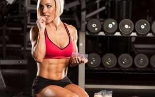 Белковая диета для похудения и рельефа мышц. Диета для сжигания жира