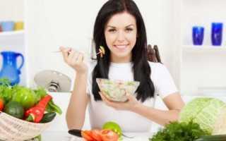 Еда по времени для похудения. Режим питания при похудении